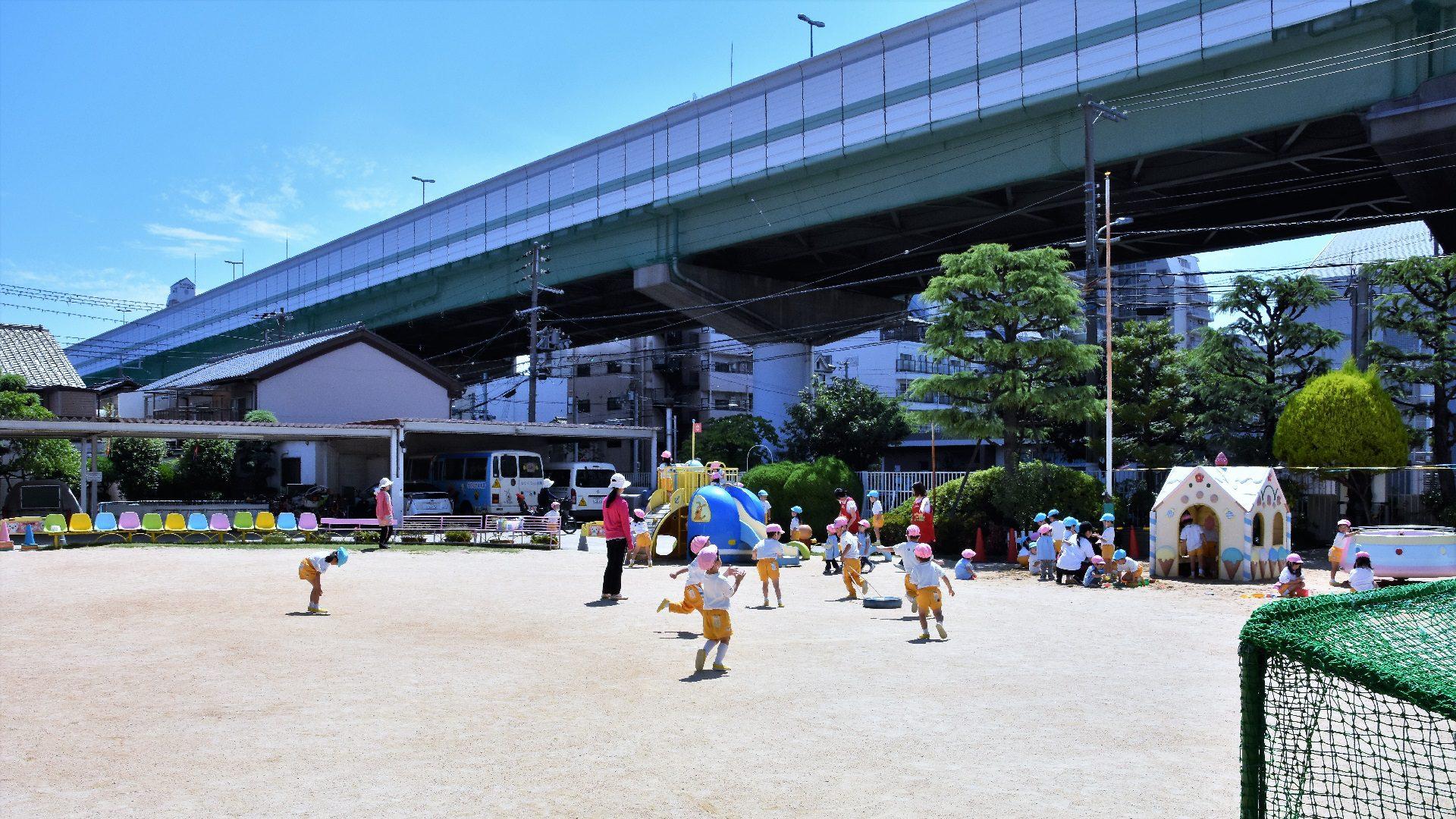 学校法人大阪集成学園守口幼稚園